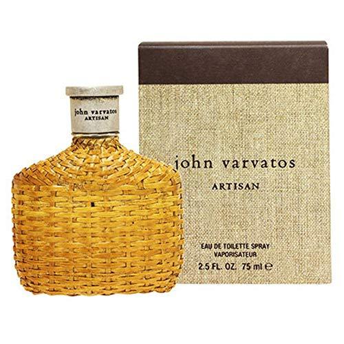 John Varvatos Eau de Toilette – 75 ml