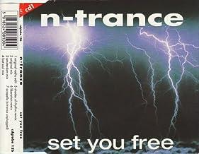 N-Trance - Set You Free - [CDS]