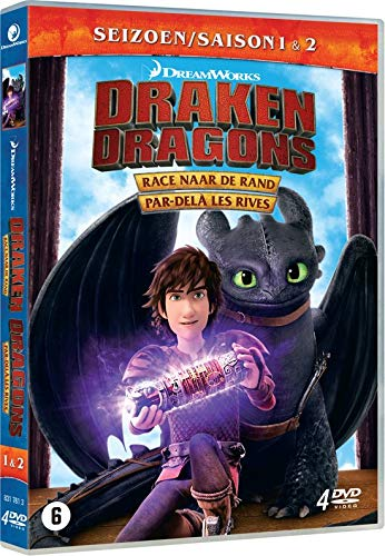 Dragons Race To The Edge - - (1 DVD)