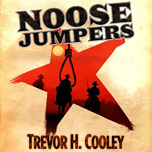 Noose Jumpers audiobook cover art