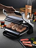 Zoom IMG-1 rowenta gr702d optigrill bistecchiera 2000