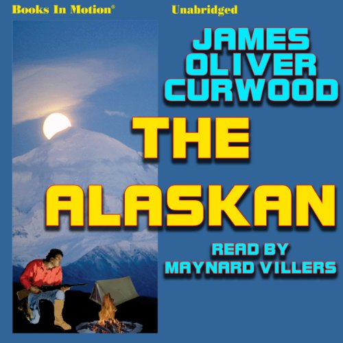 The Alaskan cover art