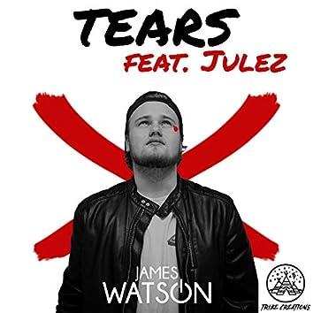 Tears (feat. Julez)