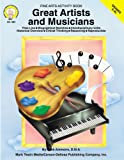 Great Artists and Musicians, Grades 5 - 8