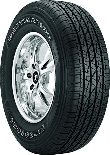 Firestone Destination LE2 Highway Terrain SUV Tire P245/75R16 109 S