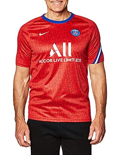 Camiseta Psg  marca Nike