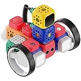 Robo Wunderkind Roboter für Kinder ab 5 Jahre –...