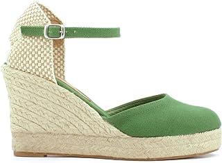 0a1b5583 Amazon.es: Alpargatas - Zapatos para mujer: Zapatos y complementos