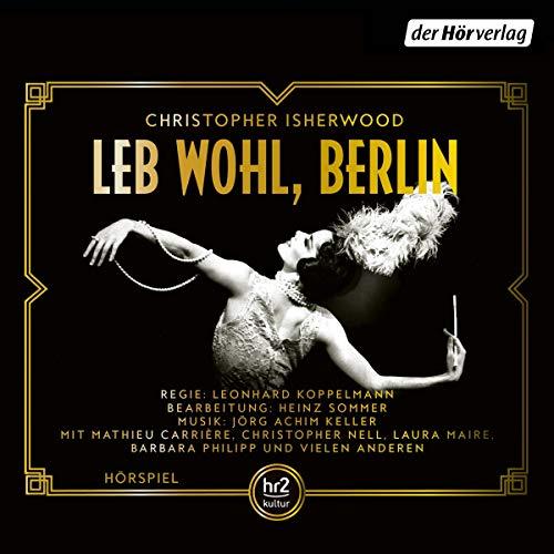 Leb wohl, Berlin Titelbild