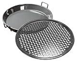 Outdoorchef 18.211.29 Gourmet-Set (Universalpfanne/Pizzablech) 480/570-er