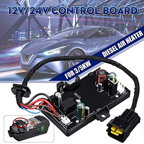 heling896 Air Diesels Heizung Standheizung Controller Board Monitor 12V 24V 3KW 5KW