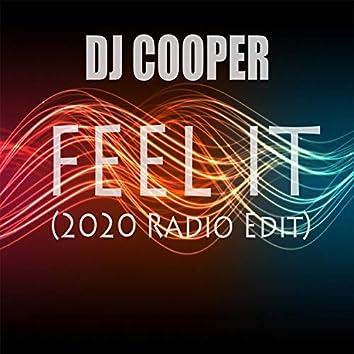 Feel It (2020 Radio Edit)