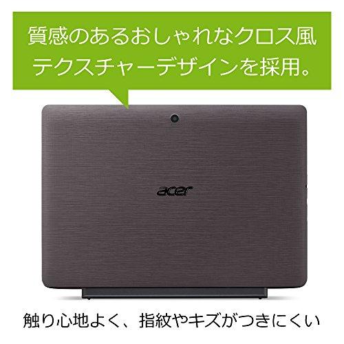 『Acer 2in1 タブレット Aspire Switch 10 E SW3-016-F12D/KF /Windows 10/10.1インチ/Office MobileプラスOffice 365サービス』の6枚目の画像