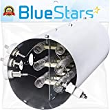 134792700 Dryer Heating Element 3-PRONG Version Replacement Part by Blue Stars - Exact Fit For Electrolux Frigidaire Dryers - Replaces PS2349309 AP4368653 1482984 AH2349309 AP4456656 EA2349309