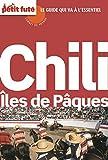 Chili Iles de Pâques (Carnet de voyage)
