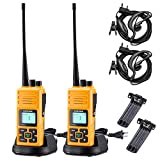 Hd Two Way Radios - Best Reviews Guide