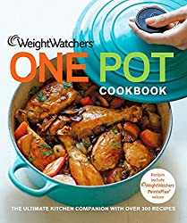 in budget affordable Weight watcher cookbook in the pot (cooking for weight watchers)