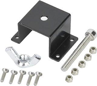 RC Reservdäckhållare, Rack Däckmontering Hjulhållardelar för RC Crawer Car