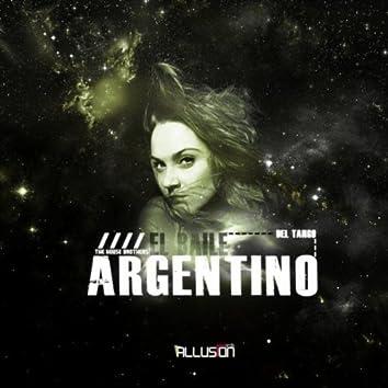 El Baile Del Tango Argentino