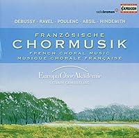 フランス合唱曲集 (Französische Chormusik)