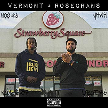 Vermont & Rosecrans