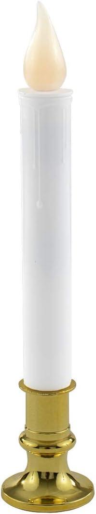 ランキングTOP5 Quality Craft Flameless Candle 往復送料無料 with Gold Pack Battery Holder