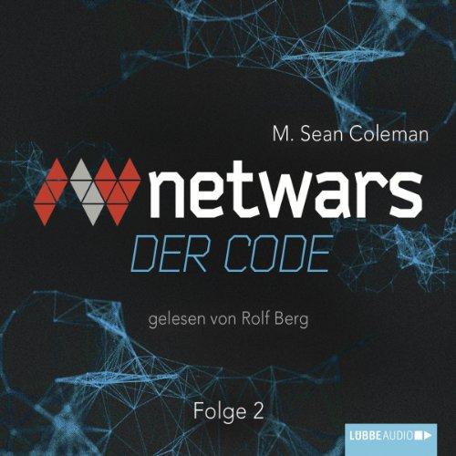 Netwars: Der Code 2 cover art