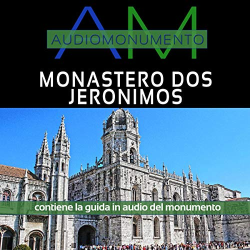 Monastero dos Jeronimos copertina