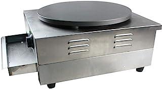 3 000 W crêpes maker träspatel, kommersiell elektrisk crepe maker, crepe degfördelare elektrisk Crepepanna pannkakspanna, ...