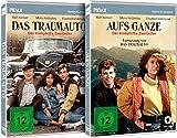 Das Traumauto + Aufs Ganze - Gesamtedition (2 DVDs)