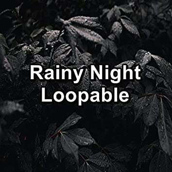 Rainy Night Loopable