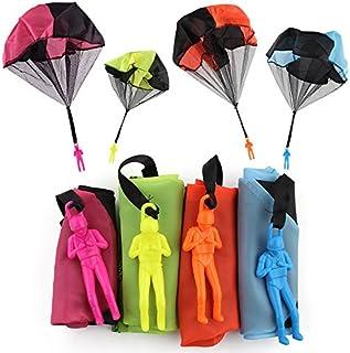 comprar comparacion Sipobuy No 4Unidades Mano lanzar Caso Pantalla Hombres Juego seprovider verwicklung Libre Moscas creativos de Vuelo Jugue...