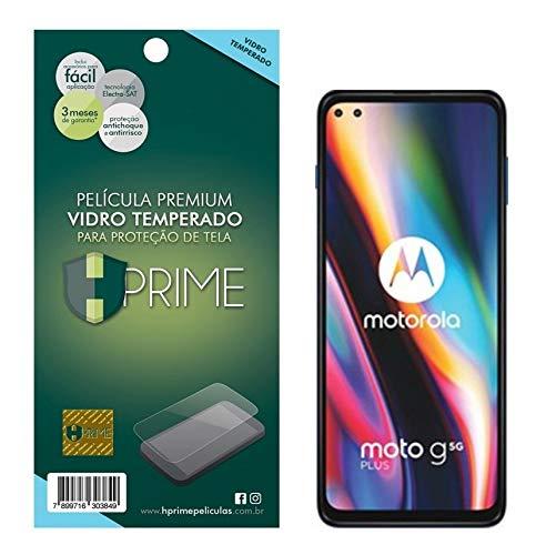 Pelicula Hprime Motorola Moto G 5g Plus - Vidro Temperado