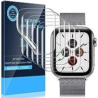 6-Pack LK Apple Watch Screen Protector