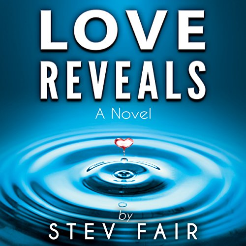 Love Reveals audiobook cover art