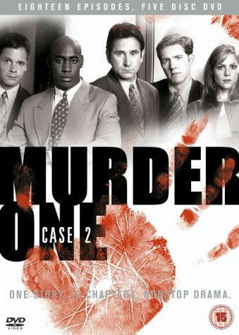 Murder One [Reino Unido] [DVD]