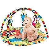 Fitch Baby 2661824 Palestrina Tappeto Gioco per Neonato in Tessuto