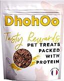 Zoom IMG-1 dhohoo dogs contiene autentico cibo