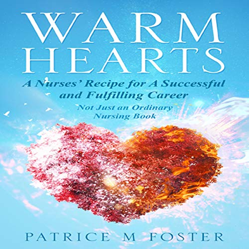 Warm Hearts Audiobook By Patrice M Foster cover art