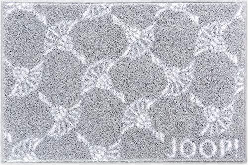 Badteppich New Cornflower Allover 142 Graphit 1108 Braun NEU /& OVP JOOP