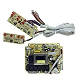 IOUVS WQP8-9337.d.1-1 WQP12-9260A.D.2-1 Lavastoviglie Principale PCB Circuit Board Adatto per Jocel WQP12-9260A