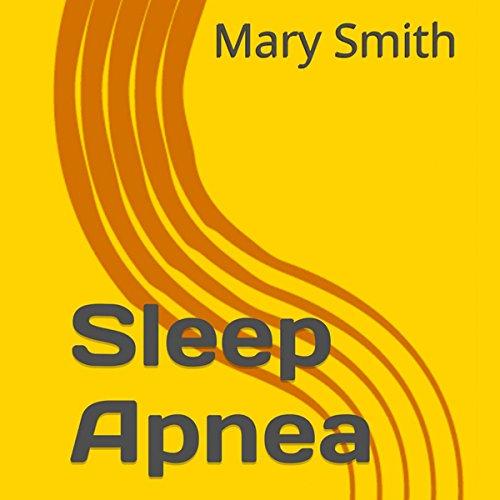 Sleep Apnea audiobook cover art