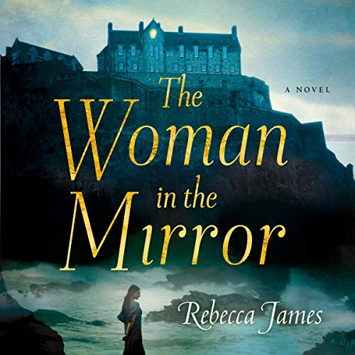 The Woman in the Mirror audiobook cover art