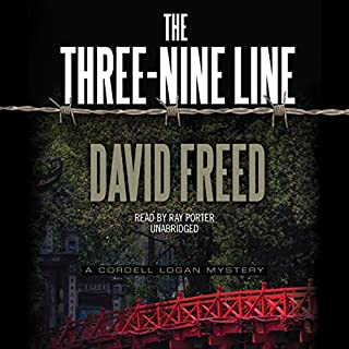 The Three-Nine Line cover art