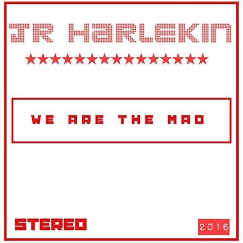 J.R Harlekin