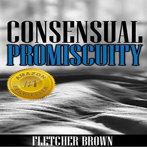 Consensual Promiscuity cover art
