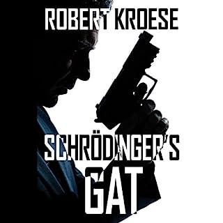 Schrodinger's Gat cover art