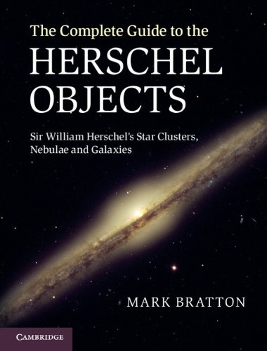 The Complete Guide to the Herschel Objects (English Edition)