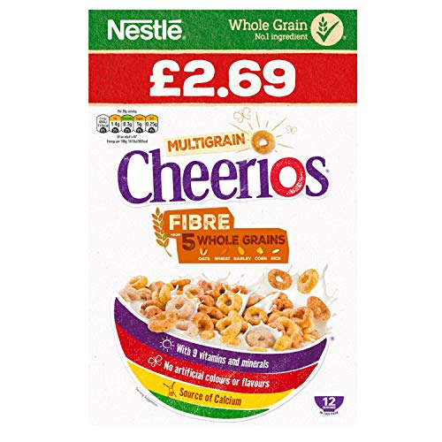 Cheerios PM269, 400 g