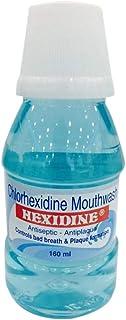 Hexidine Mouthwash 160 mL